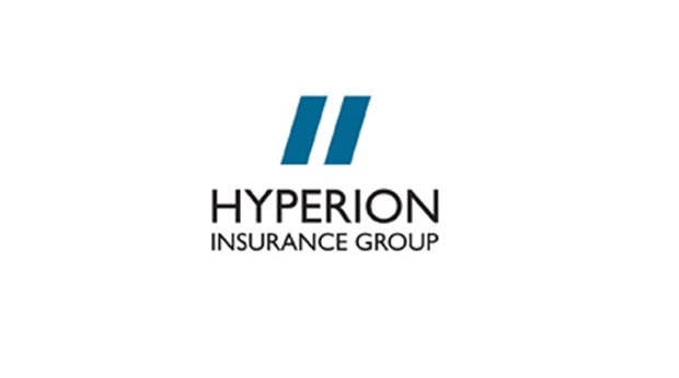 u k based insurance intermediary firm hyperion